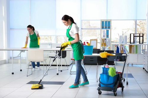 Choosing-Commercial-Cleaning-Services